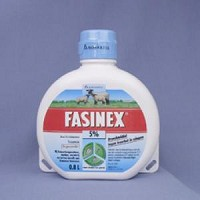 FASINEX 5% 800ML URA  REG.NL 07980